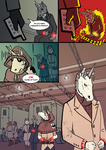 Medea Complex | PG 17 by Domisea