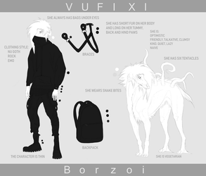 Ref Vufixi by PsychoVufixi