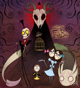 Fran Bow by Atlas-White