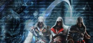 Assassins Creed Evolution by LeX-207