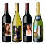 Charlotte Kemp Wine Label 1 by PeridotPangolin