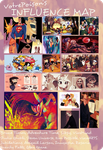 Influence Map by VotrePoison