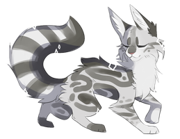 feathertail by rhydasai