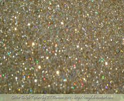 Antique Gold Glitter 4 Texture Background by EveyD