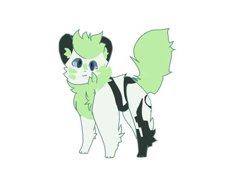 Im Donnnneee by Divinity-Adopts
