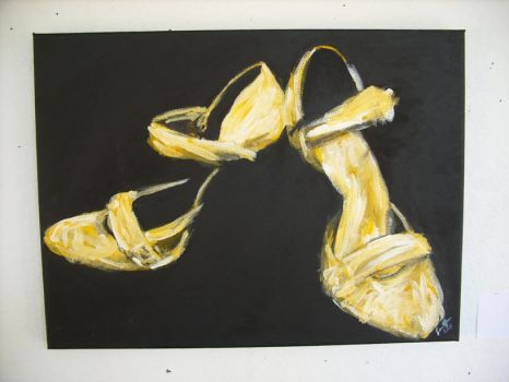 Night Light by Ninthalande