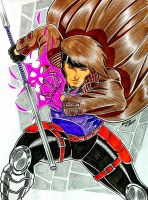 Gambit by RedWing99