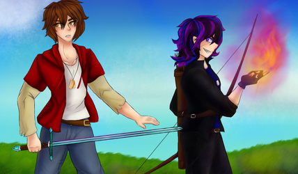 Hunger Games redraw