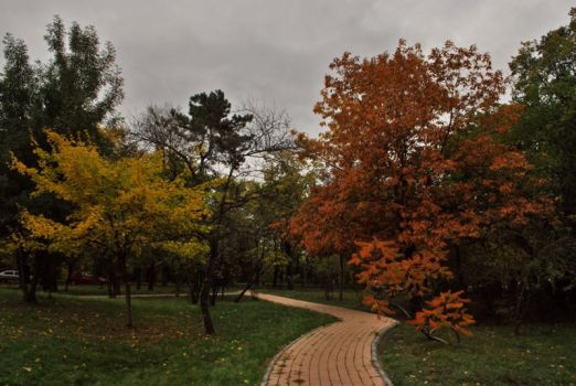 Autumn 2 by Dolly86