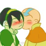 Touch of Taang by Siamese712-FanFics