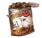 Puppy Chow by TokoTime