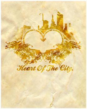 Heart Of The City by GBoyd