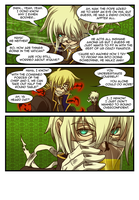 Excidium Chapter 13: Page 15 by RobertFiddler