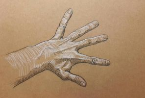 Hand practice by pointman79