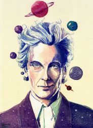 The Doctor by TommieGlenn