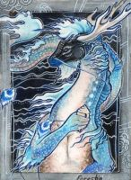 ACEO for Esmerra by Forestia