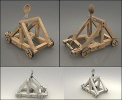 Catapult by cr8g