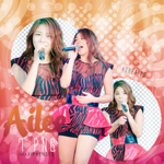 Ailee PNG/Render Pack by Maxiprenses by Maxiprenses