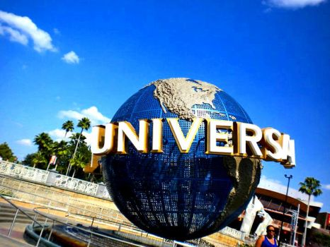 universal studios by FireGal6