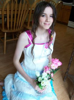 Aerith C5 Take 2 by Axel26