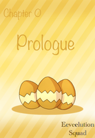 ES: Prologue -Cover- by PKM-150