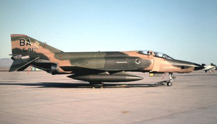 RF-4C in 'Wraparound' No. 5 by F16CrewChief