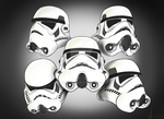 Storm Trooper Practice by RuncimanConcepts