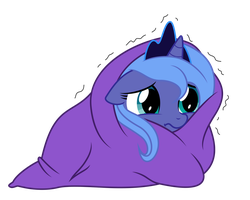 Blanket Woona by Mamandil