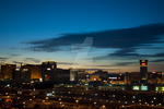 DefCon 21 - Sunrise Over Las Vegas, Stage 5 by JVanover