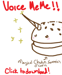 VOICEMEME by qeius