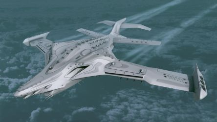 Kwane air fortress by Avitus12