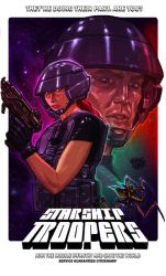 STARSHIP TROOPERS by Michael L by LOPEZMICHAEL