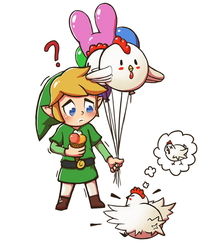 Lonk by Laughe