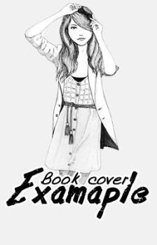 Book cover example (1) by IheartSNSDForever
