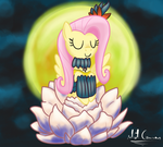 Number 87: Queen of the Night by MitConnors