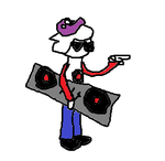 Dave Strider by sideshowOfMadness