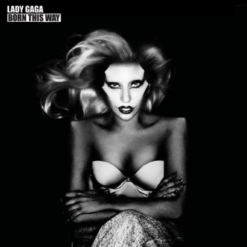 Lady GaGa BTW Album 2 by SethVennVampire