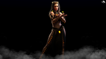 Sorceress Queen. by shahzaib1995