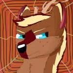 New Icon/Profile Picture (Jett) by BittyMillie