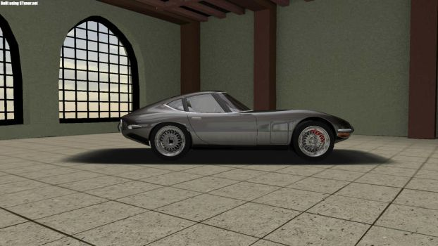 2000gt by Fadeless451