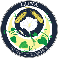 Lunar Insignia Contest Entry by Amuse4siren