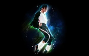 King of Pop 2008 by smelly-jw