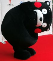 Kumamon 56 by yellowmocha