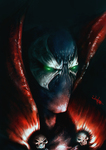 Spawn by junkome