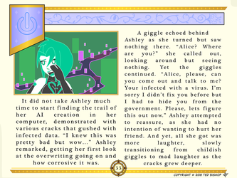 ~ Cyber Road ~ Cracked Server by Dragon-FangX