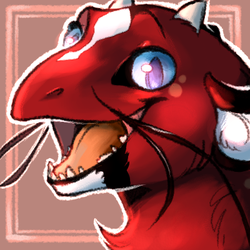 Icon Commission for SuliriARPG by Loopy44