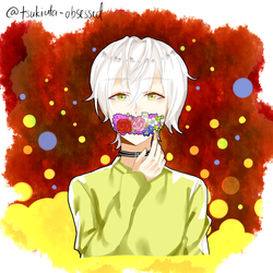 Flowers x Shun - Speak No Evil by kaisoosulay