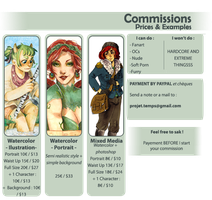 Commissions Prices EDIT by inu-steakcy