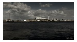Industrial Panorama by TTr2