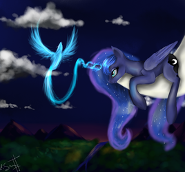 Luna by AliceSmitt31